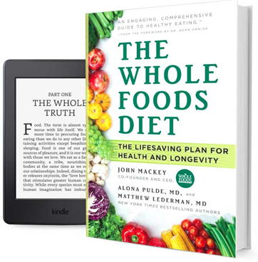 Whole Foods Diet - GreenMoneyJournal.com